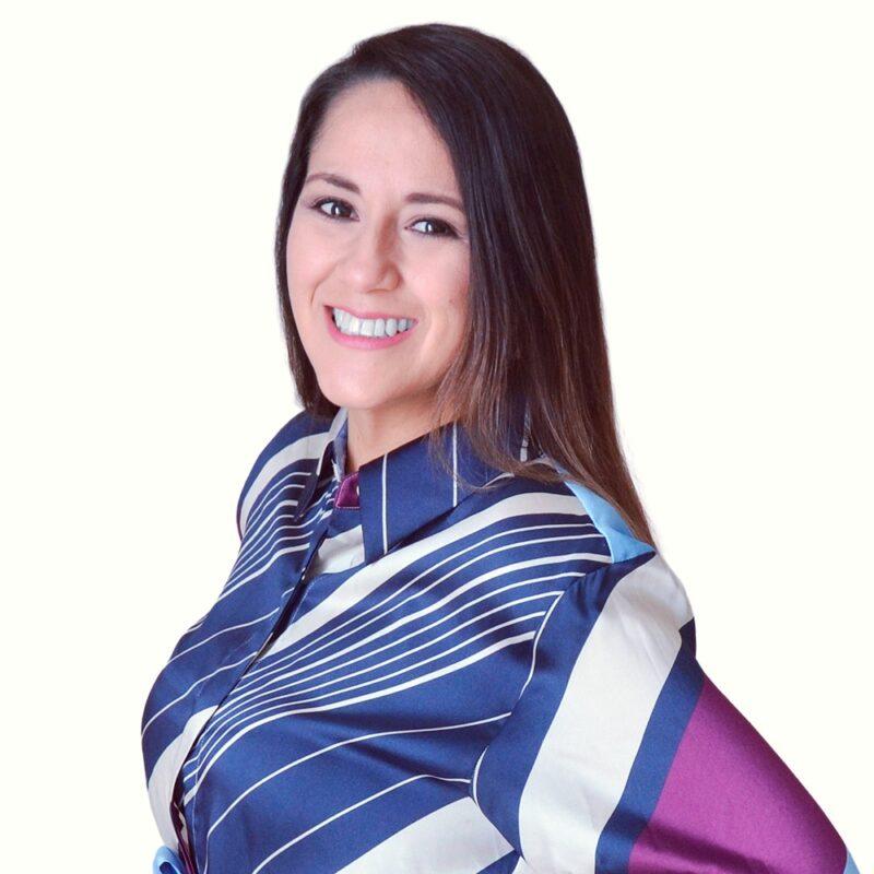 Johana Chuqui+¦o