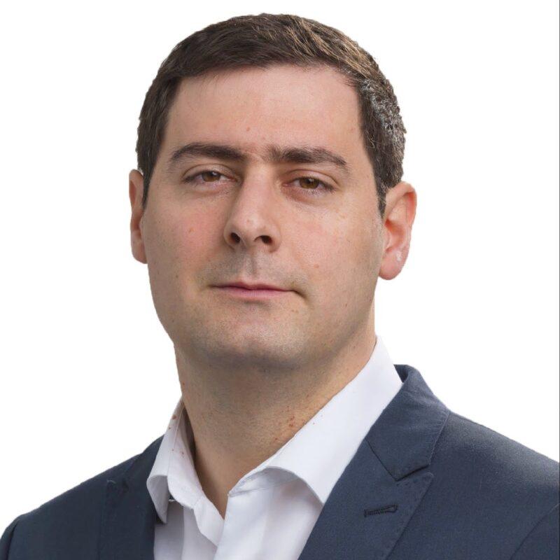 Pablo Montalbetti